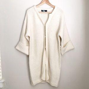 🆕 Listing!  Zara | Oversized Cardigan